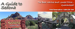 A Guide to Sedona Hotels Attractions Restaurants Shopping